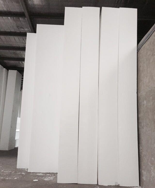 专业泡沫板安装厂家告诉你在安装恩施EPS泡沫板时应注意的细节有哪些