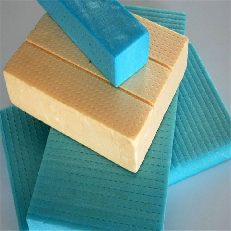 作为建筑材料,xps挤塑板具有哪些优良性能
