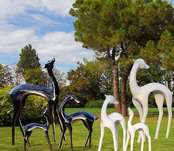 河南玻璃钢雕塑