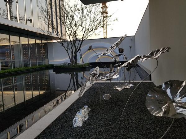 河南泡沫雕塑
