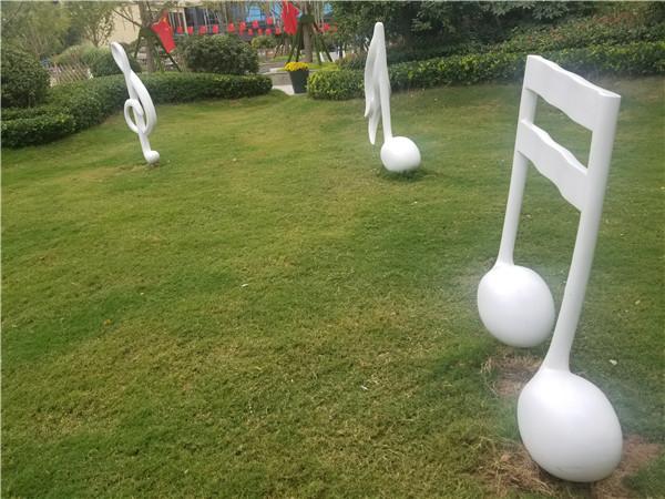 玻璃钢雕塑设计