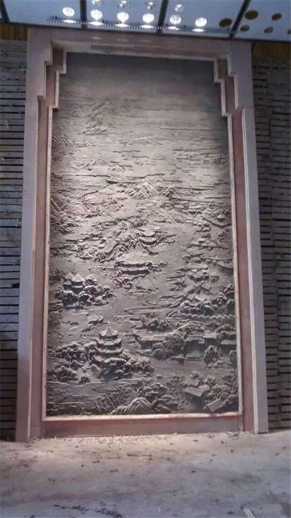 河南浮雕制作