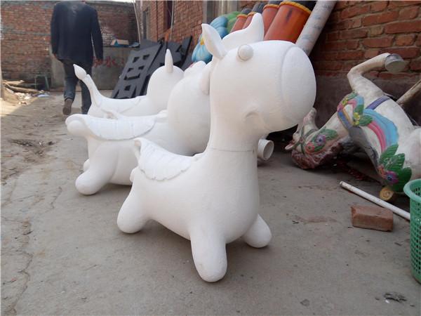 河南泡沫雕塑定制