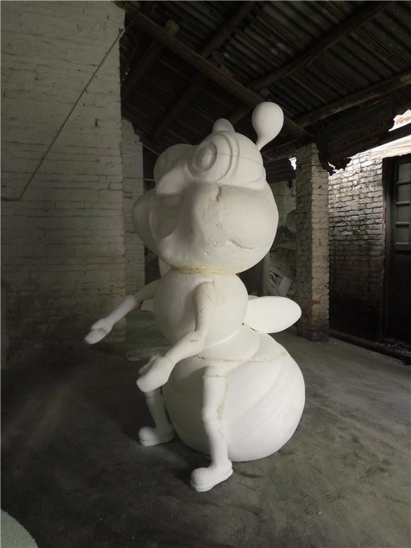 泡沫雕塑定制