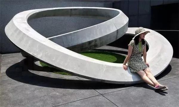 不锈钢雕塑设计