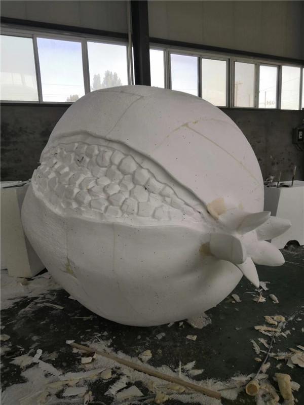 河南玻璃钢雕塑仿真类设计