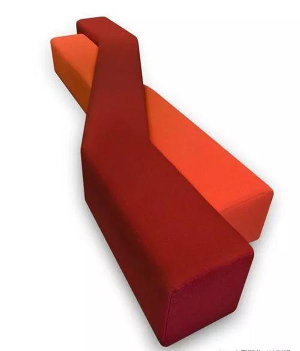 河南玻璃钢雕塑座椅花器类
