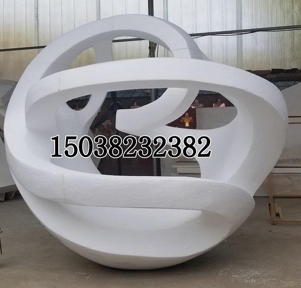 泡沫雕塑快速发展的五个主要要素,您了解吗?