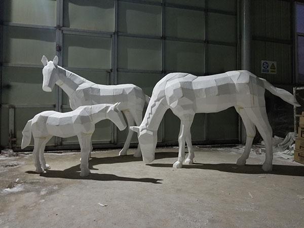 泡沫雕塑雕刻