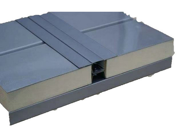 聚氨酯岩棉板安装