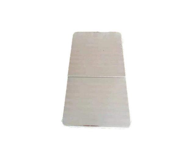 聚氨酯封边岩棉板