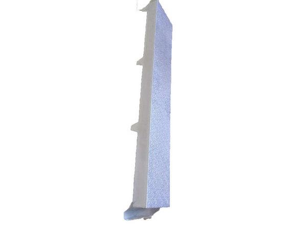 铝箔聚氨酯屋面板