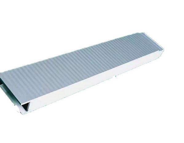 聚氨酯冷库板生产