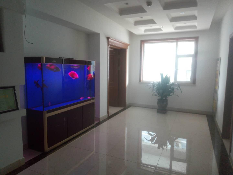 国宏消防办公室