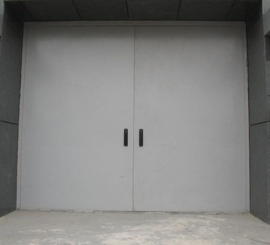 不知道怎么选隔声门,这里有隔声门的选购技巧