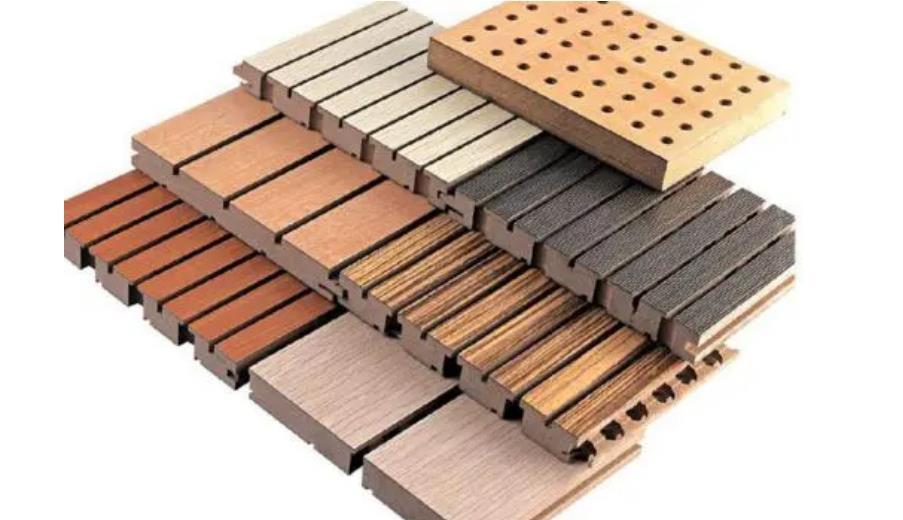 吸音板和隔音板在降噪领域的区别和作用