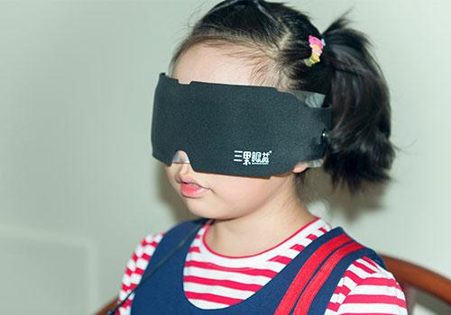 视力恢复训练法