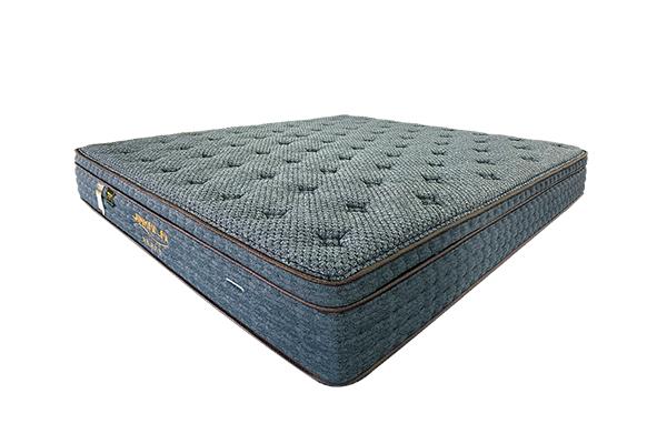 床垫生产厂家告诉你有关于清洁床垫的方法