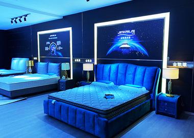 哈尔滨床垫厂告诉你乳胶床垫都有哪些特点