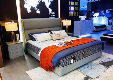哈尔滨床垫厂