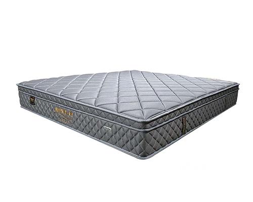 金凯莱家居告诉你选择什么样的床垫有利于脊椎的健康