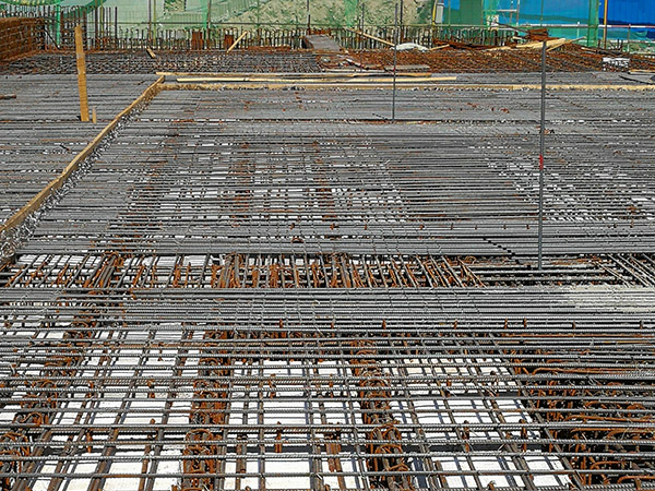 空心楼盖设计与构造