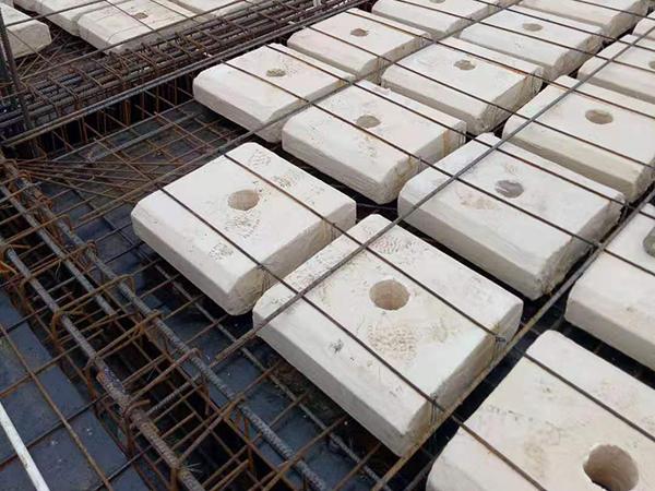 密肋楼盖的生产步骤及其模板设计计划方案