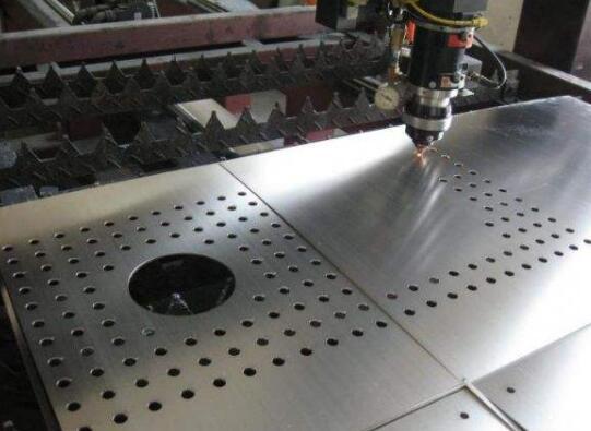 兰州不锈钢加工打磨的流程