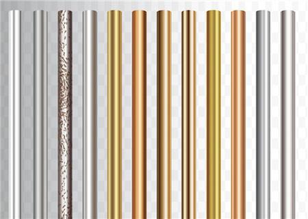 不锈钢镀钛管