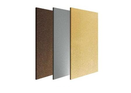 钛金喷砂不锈钢板材