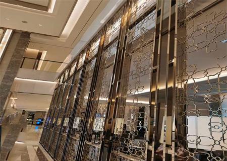 KTV酒店屏风