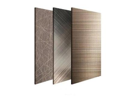 青铜色不锈钢板材