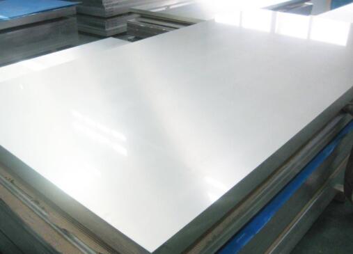 不锈钢板材的特点介绍