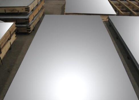 鉴别不锈钢板材的方法