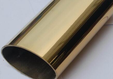 兰州不锈钢镀钛过程中应该注意哪几个事项