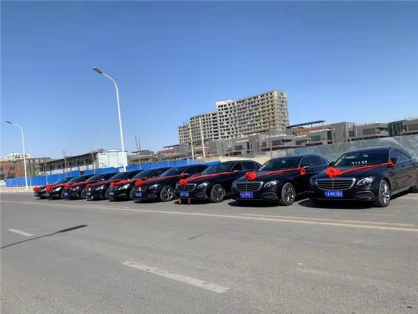 宁夏租车公司