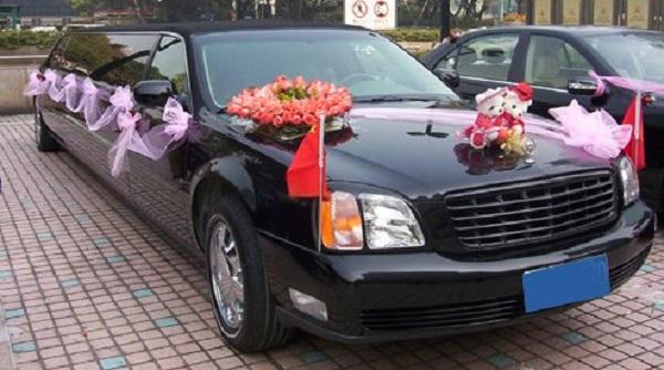 一般装饰婚车需要花多少钱呢?答案在这里