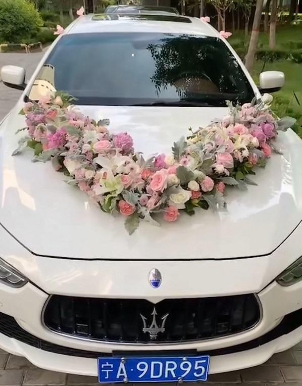 告诉你结婚如何挑选婚车及银川婚车租赁的方法和常见的问题