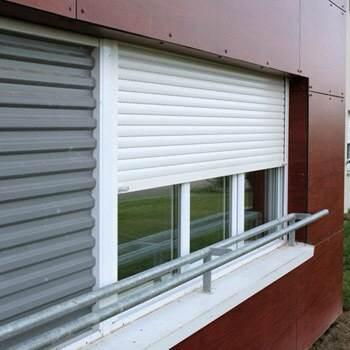 大家知道办公室为什么要装卷帘窗吗?一起来看看吧。