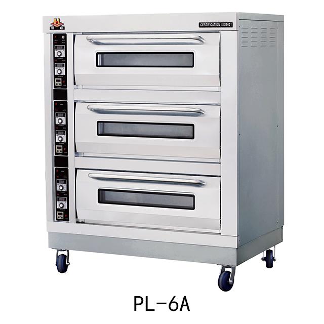 电烤箱三层六层