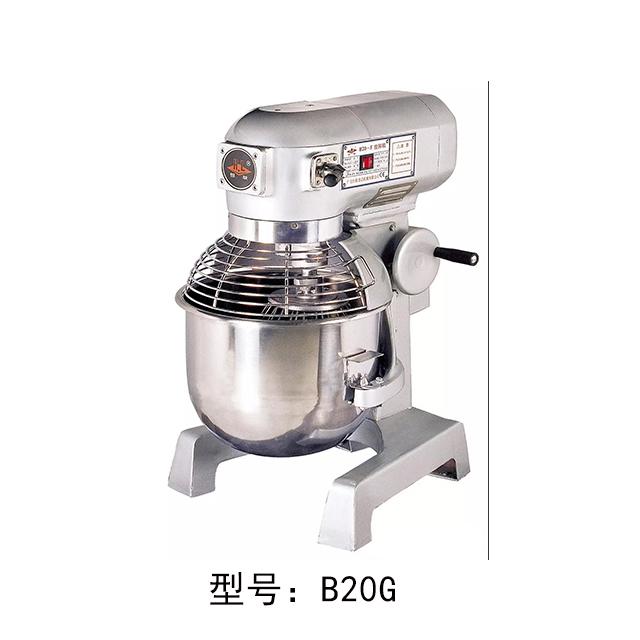 搅拌机B20