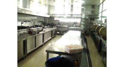 学校厨房设备工程