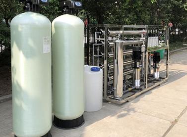 纯净水 设备