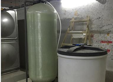 8吨净水设备