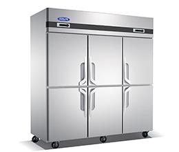 太原六门冰柜