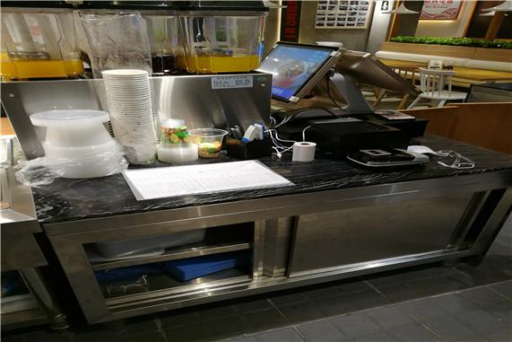 新风系统的厨房设备设计配置需要注意什么?