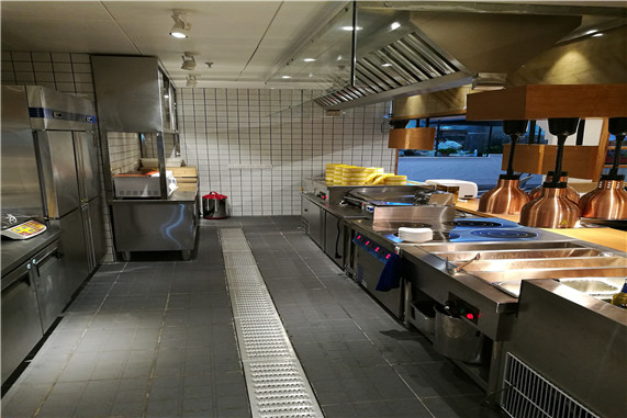 厨房设备如何做好防锈处理