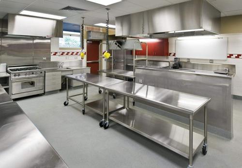 商用厨房大变革,未来商用厨房工程该有哪些标准呢?
