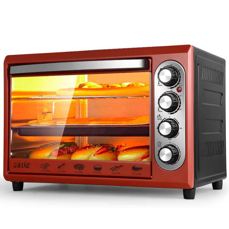 你知道使用烤箱的注意事项吗?