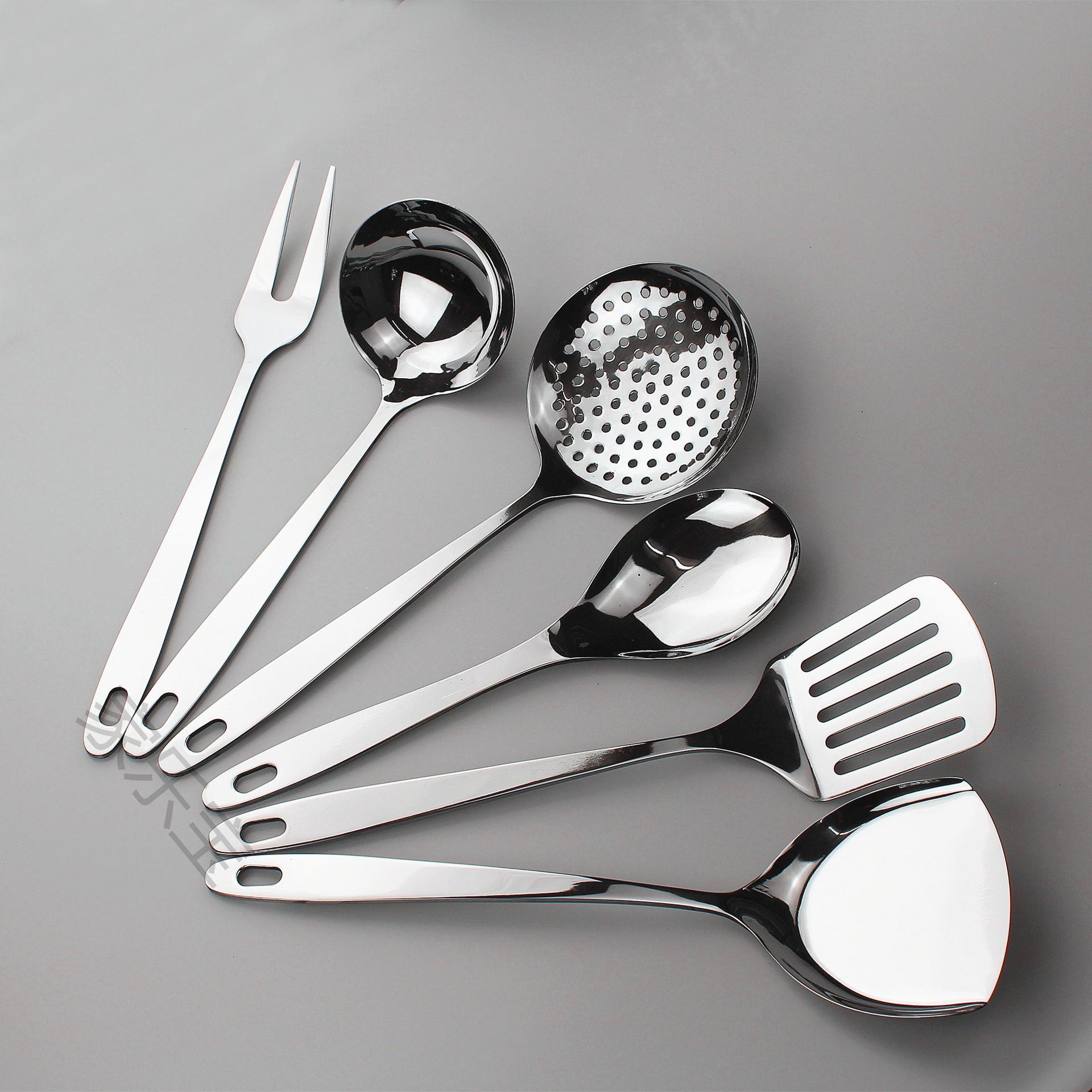 不锈钢厨具变暗了还能恢复光泽吗